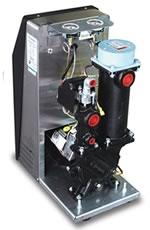 Temperature Control Units TCU Temperature Controllers Water